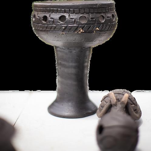 Sahumador Güetar | Artesanía Ceremonial