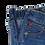 Thumbnail: Toddler Niño - Jeans staright wash medio