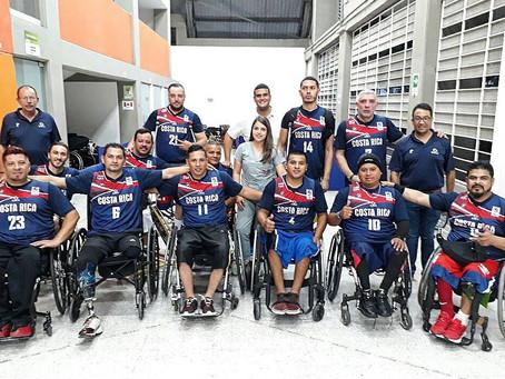 Costa Rica en la Copa America