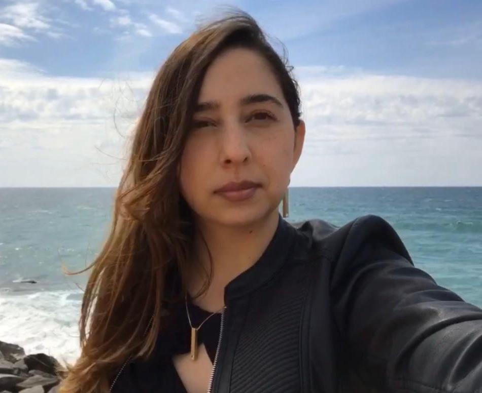 Daniela De la Torre