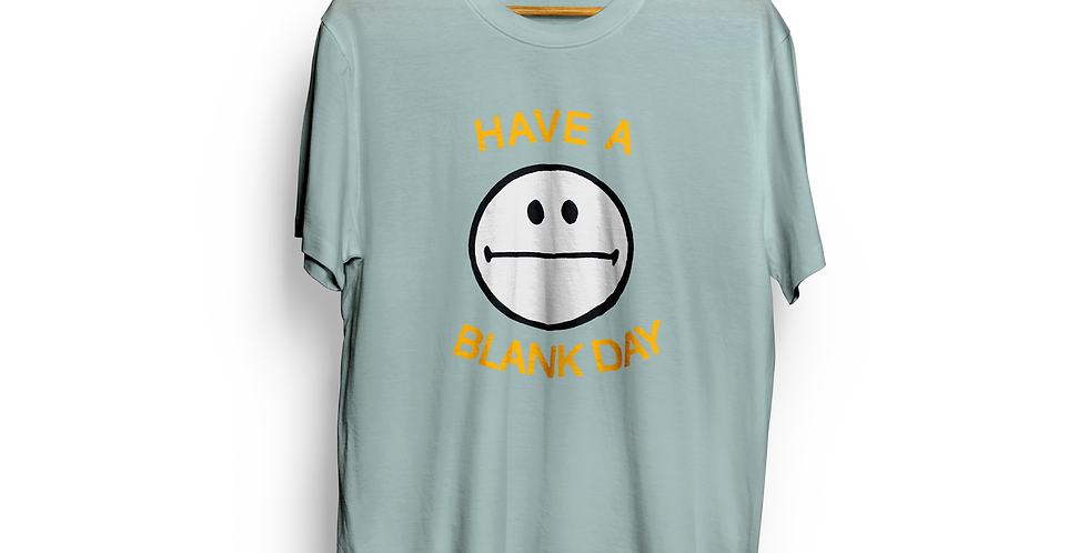 Have A Blank Day