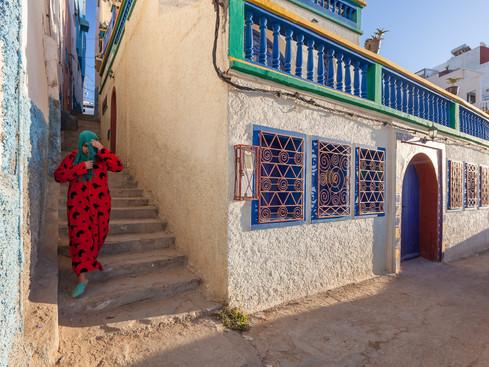maroccan streetlife