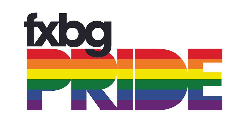 FXBG PRIDE and Pride March