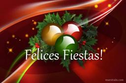Festejo navideño de socios AETUTE