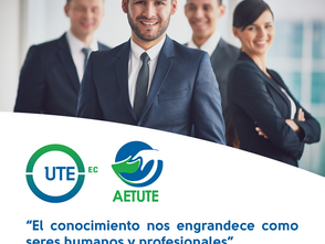 Presentación Plan de Capacitación AETUTE