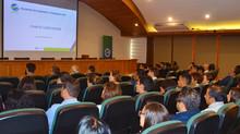 Presentación oficial del Plan de Capacitación