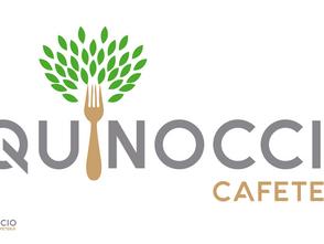 Presentación proyecto bar UTE: Equinoccio Cafetería