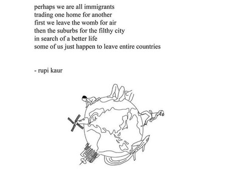 April Poems_Rupi Kaur