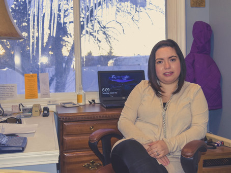 Mujeres de Teton Valley | pt. 3