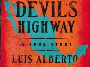 April Poems_Luis Alberto Urrea