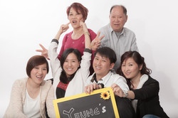 Family photography services -3