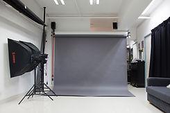 Studio Rental - Kwun Tong