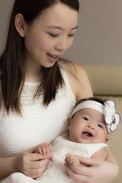 初生嬰兒攝影服務_2