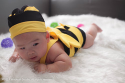 初生嬰兒攝影服務_6