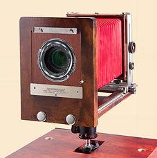 Photobooth MINI vintage camera 1