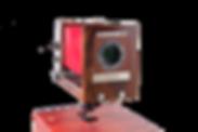 Photobooth MINI vintage camera