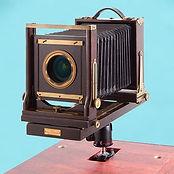 Photobooth MINI vintage camera 2