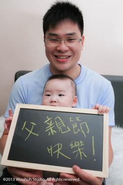 初生嬰兒攝影服務_9