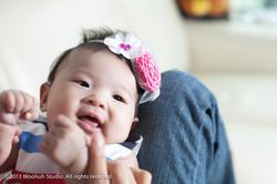 初生嬰兒攝影服務_5