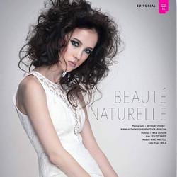 En Vie Magazine _anthonyfisher photography _erick_85 makeup