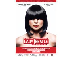 Lady Beatle - Leanne Beer facebook heade