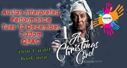 Christmas Carol Creative Access 2  faceb