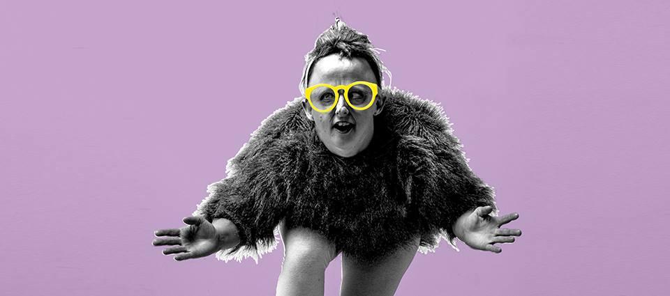 kookoo the birdgirl