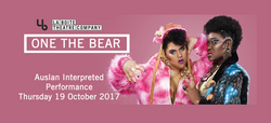 one the bear facebook event shot