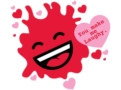 Valentine Laughy