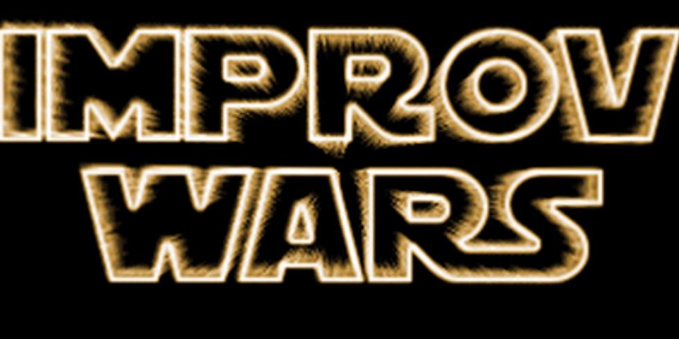 IMPROV WARS
