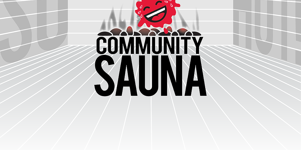 LITFest20:  Show #9 Community Sauna  & Wonderball Musical Improv