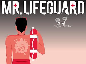 Mr. Lifeguard