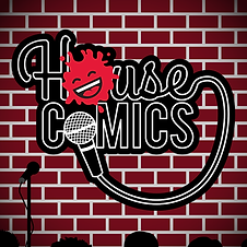 House Comics Show