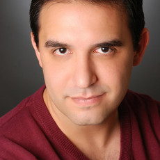 Adrian Vigil