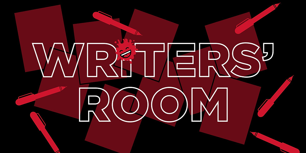 Writers' Room -- Stand-Up