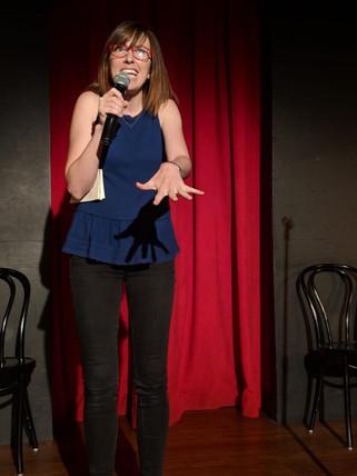 Becky Titus - Show #3