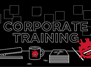 Fun Comedy Corporate Training Improv For Work