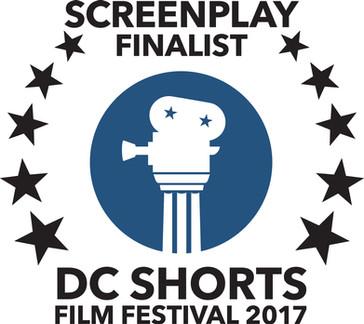 DCS17 Screenplay Finalist
