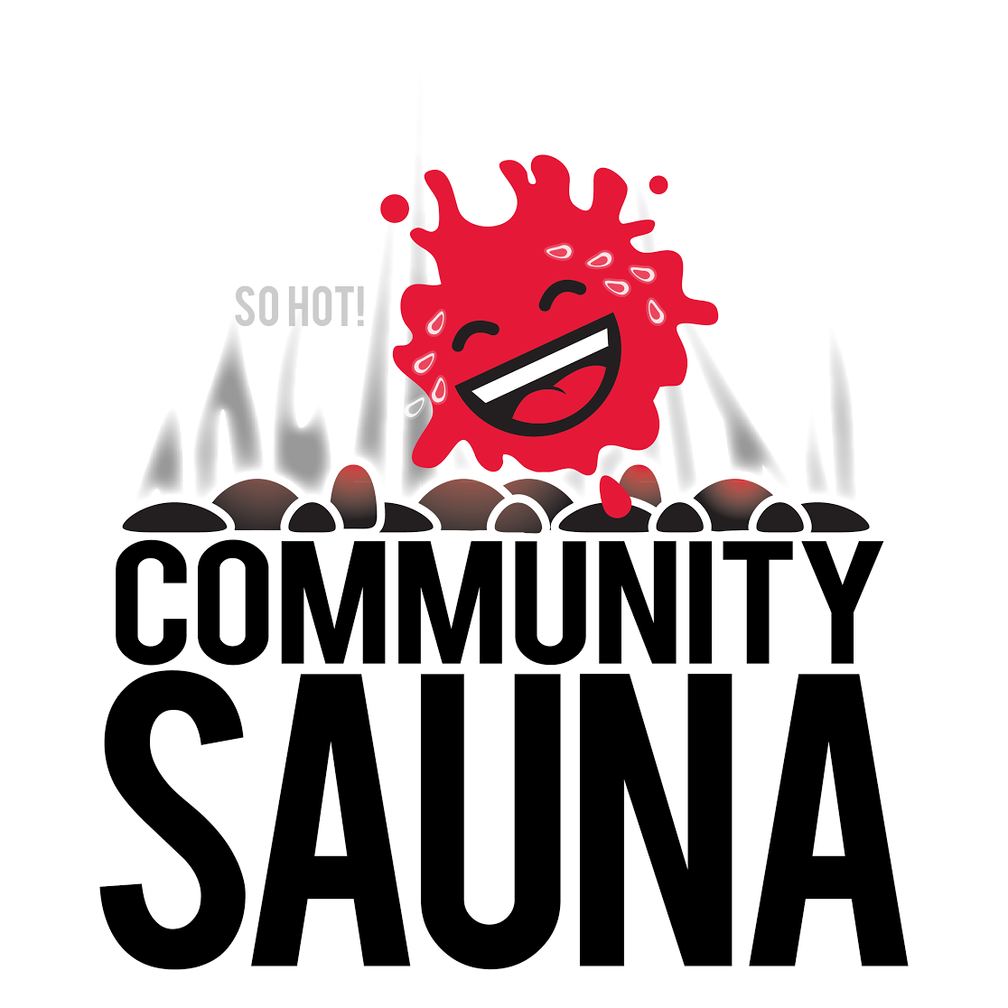 Show #3 : Community Sauna
