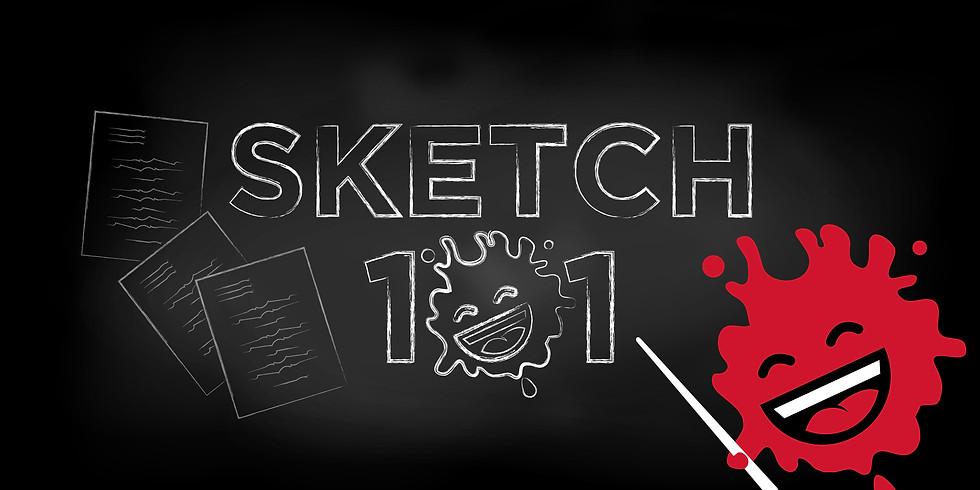 LIT's Sketch 101