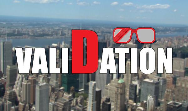 VALIDATION LIT's Webseries