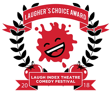 Laugher's Choice 2018