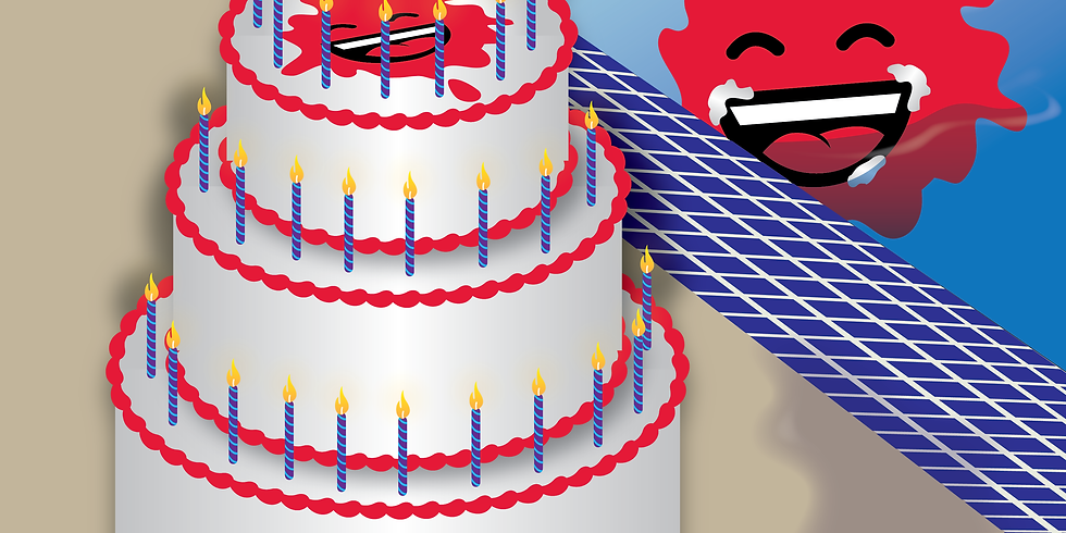 Happy Birthday, LIT!