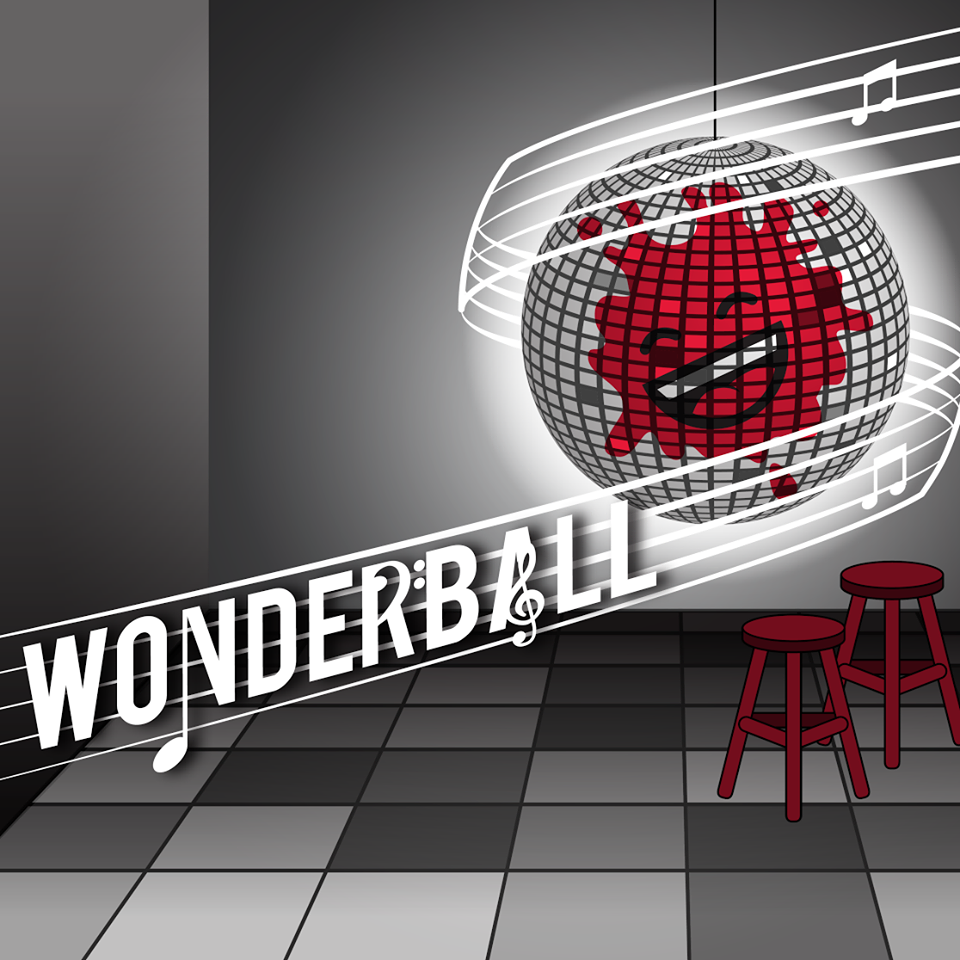 Show #3 : Wonderball Musical Improv