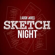 Sketch Night
