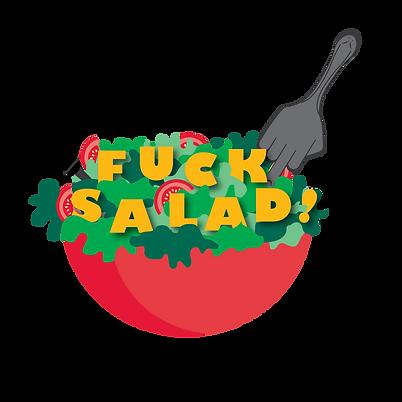 Fuck Salad