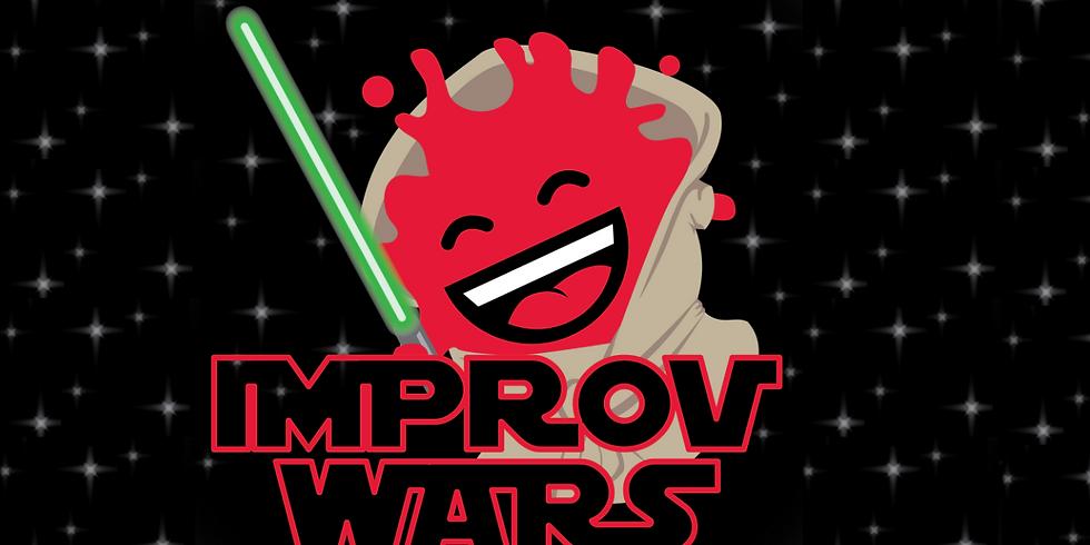 LIT's IMPROV WARS