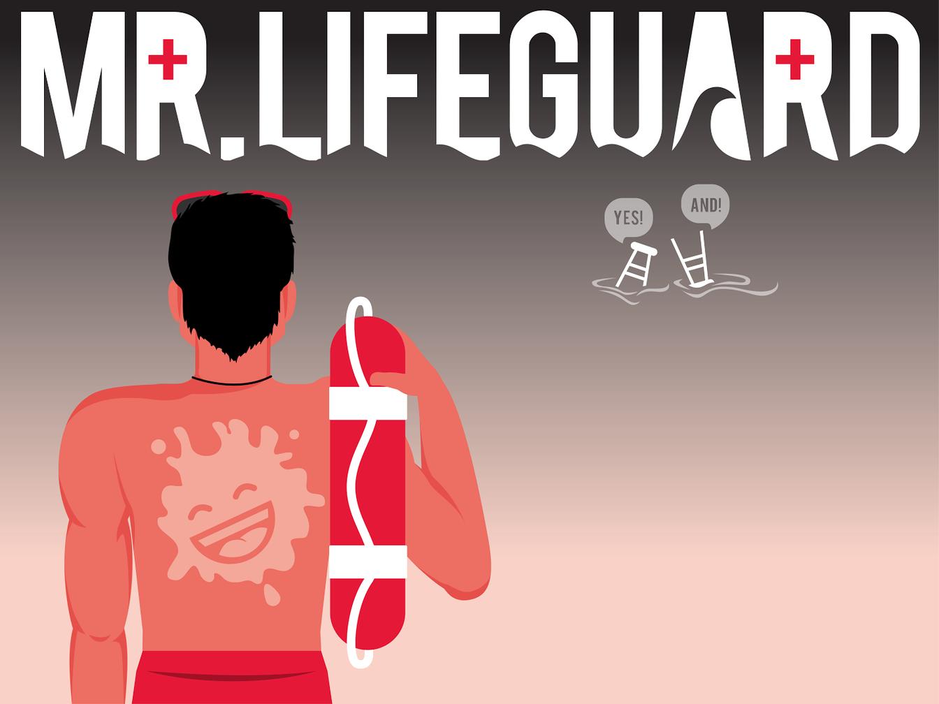 Show #10 : Mr. Lifeguard