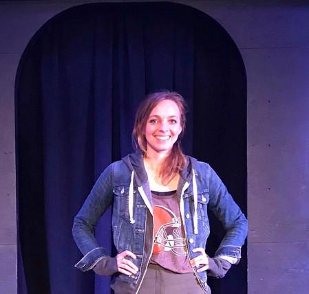 Kristen Timko - Show #3