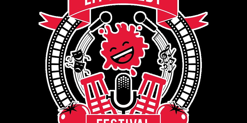 LITFest20: Workshop #5 Musical Improv
